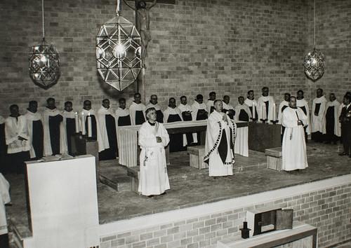 25 de marzo de 1965 - Día de la inauguración [25]