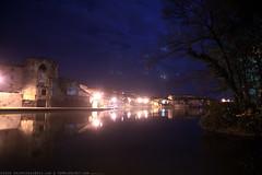 FR10 1004 Le bassin du canal du Midi. Castelnaudary, Aude, Languedoc