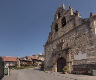 Villacarriedo parroquia (Custom)