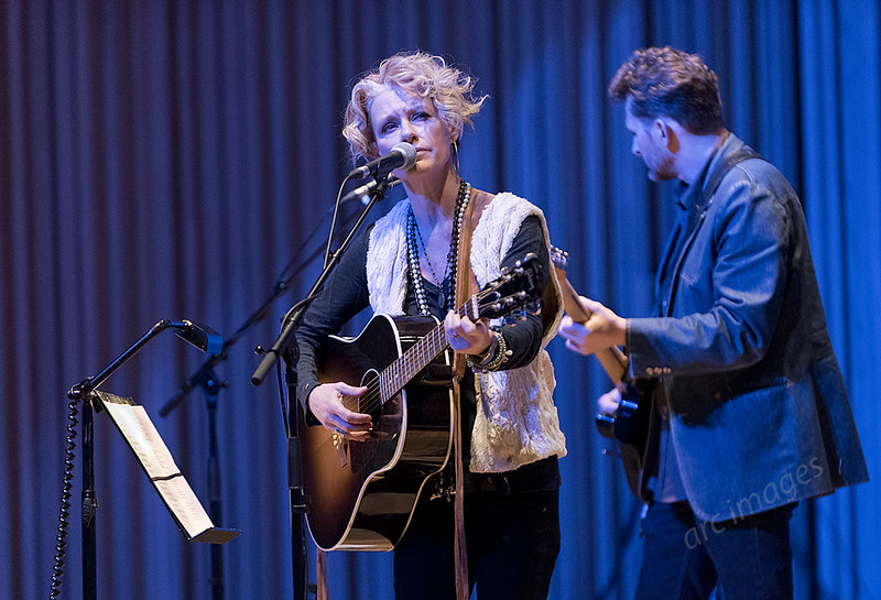 Shelby Lynne, The Stoller Hall, Manchester, 29/01/18