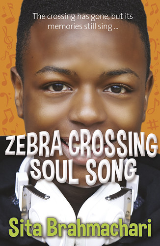 Sita Brahmachari, Zebra Crossing Soul Song