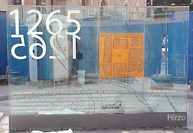 bezpečnostní sklo s designem