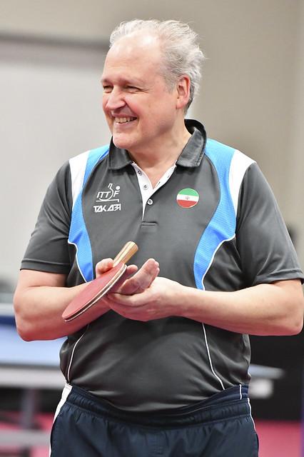Portland - 2018 ITTF-PTT Level 1 Coaching Course