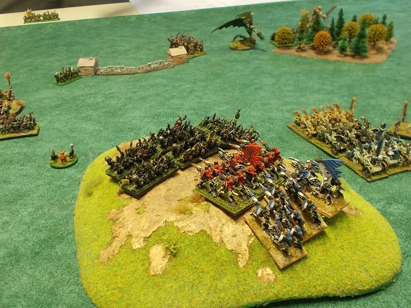 [Khemri vs Orcs & Gobs] 1500 pts - Le réveil de la pyramide 38869735155_3f3ae4f469_c