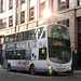 First 37392 MX58DXC Lever Street, Manchester 11 January 2018