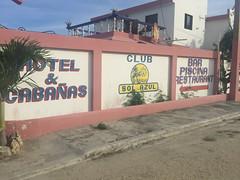 30 - Hotel Sol Azul - La Romana