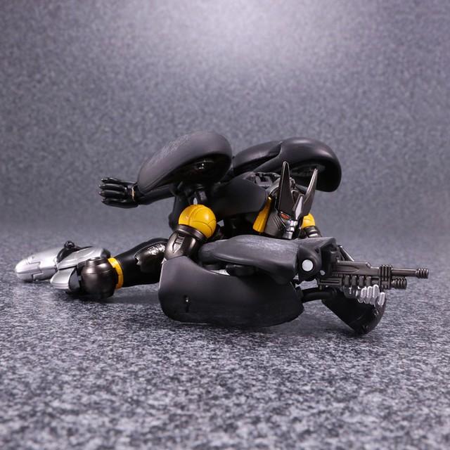 變形金剛Masterpiece《野獸大戰》「黑豹」【Takara Tommy 限定版本】!トランスフォーマー マスターピース MP-34S シャドーパンサー(ビーストウォーズ)