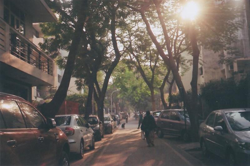 Our street (DD26)
