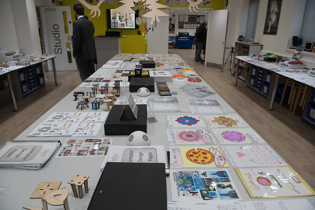 Creative Showcase - JAN18