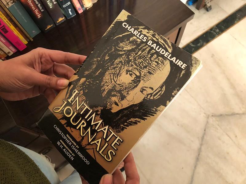 City Library - Jane Austenite Manisha Saluja's Library, Inderpuri