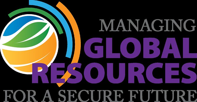 Managing Global Resources For A Secure Future
