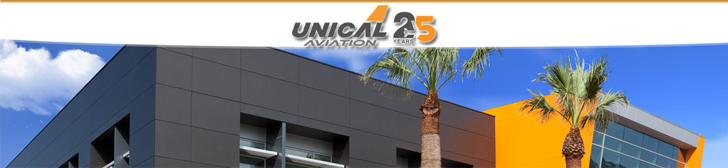 Unical Aviation job details and career information