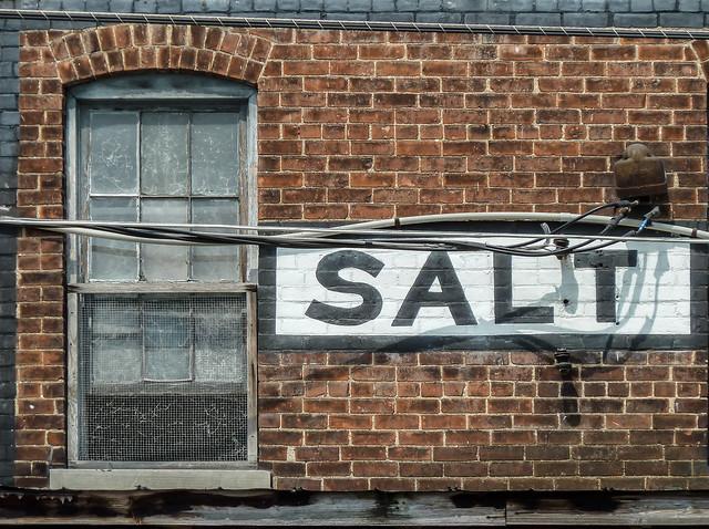 Salt, Panasonic DMC-ZS5