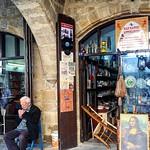 Nicosia street
