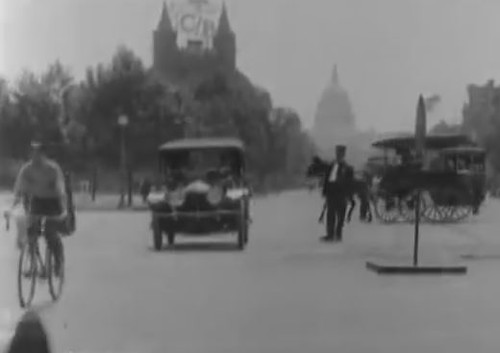 Pennsylvania Avenue 1907 #2