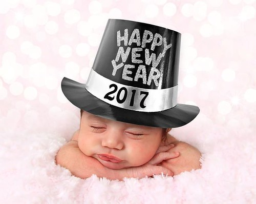 Happy New Year 2018 Quotes : Happy New Year Baby images 2017