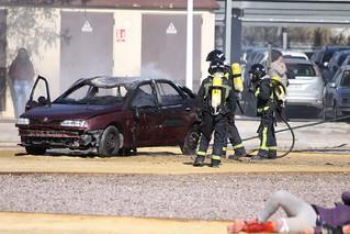 Práctica Accidente Múltiples Víctimas (175)