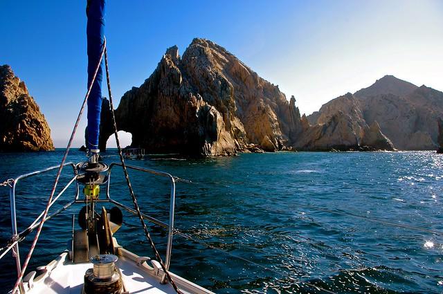 El Arco - Cabo, Pentax K-7, smc PENTAX-DA 18-55mm F3.5-5.6 AL WR
