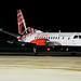 Loganair   Saab 340B   G-LGNA