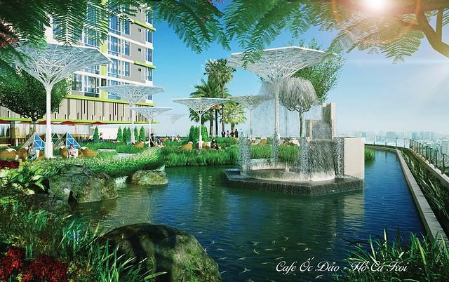 Tien ich Saigon Skyview