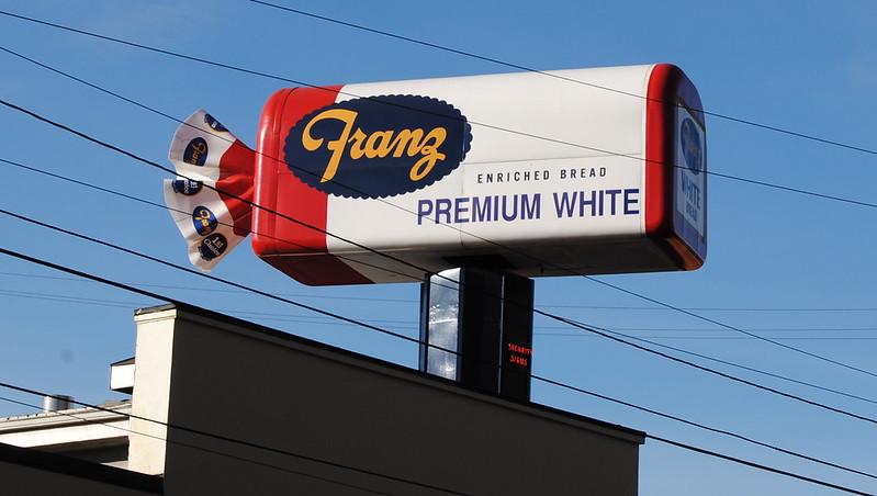 Franz Bakery, Portland, OR