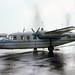Aero Commander 680TA HB-GEK Gatwick 31-3-70