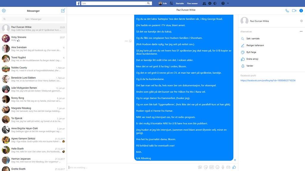 paul wilkie facebook 3