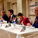 Candidates Forum at Leisure World