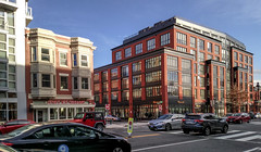 14th Street and Wallach Place NW,