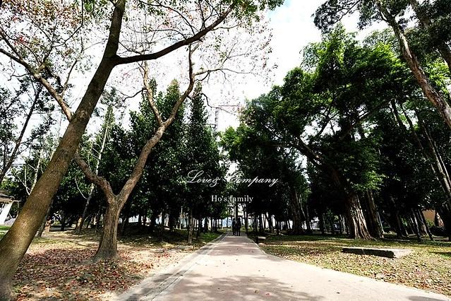 【台北特色公園】萬芳四號公園、萬芳六號公園1