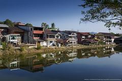 Etong Village Thong Pha Phum