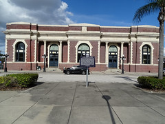 Tampa Bay Historical Union Station