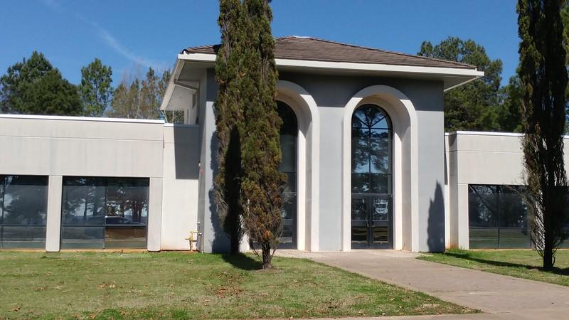 Former Ambassador College Campus, Big Sandy, TX