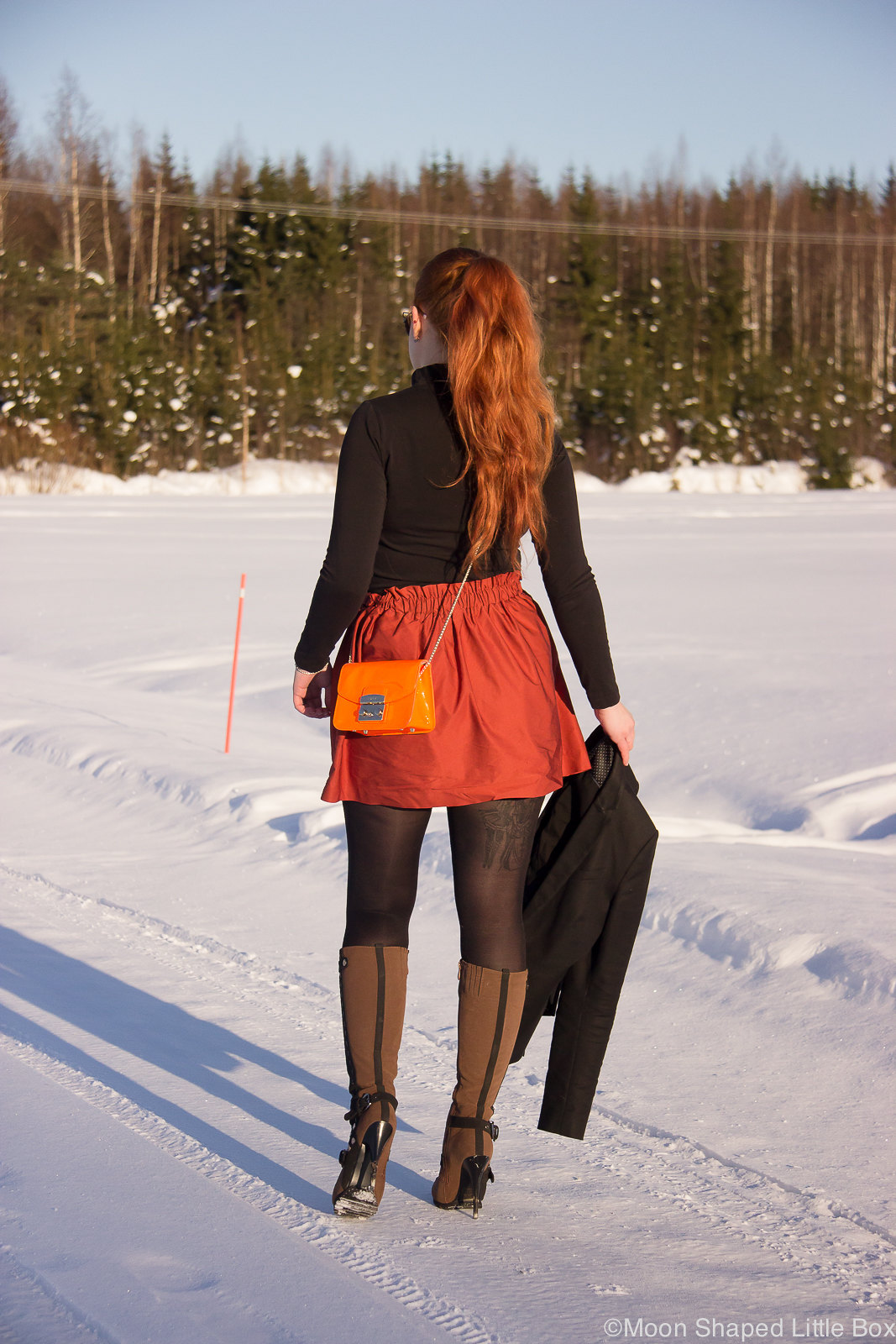 muotibloggaaja, tyyli, outfit