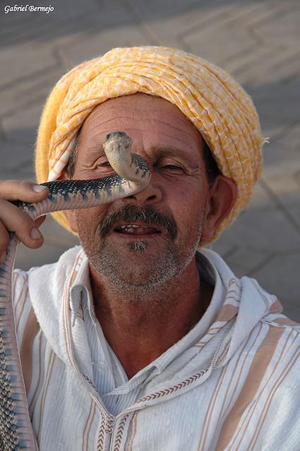 Tentando a la suerte - Marrakech