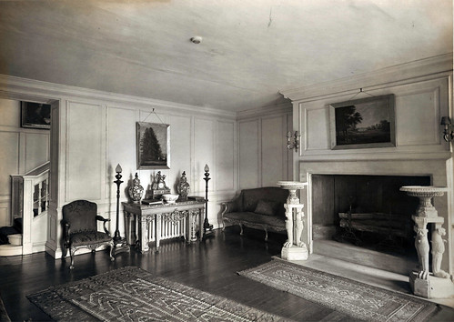 Croxley Redheath & Finches Avenue - Croxley House