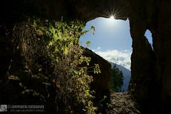 Monte Murano per la grotta del Vernino (Parco Gole della Rossa e Frasassi)