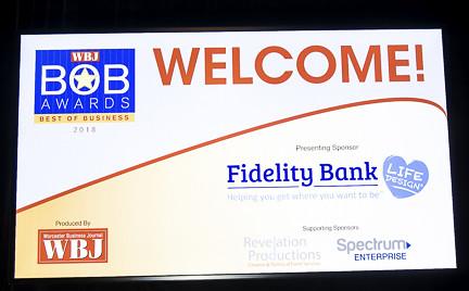 WBJ 2018 Best of Business Awards