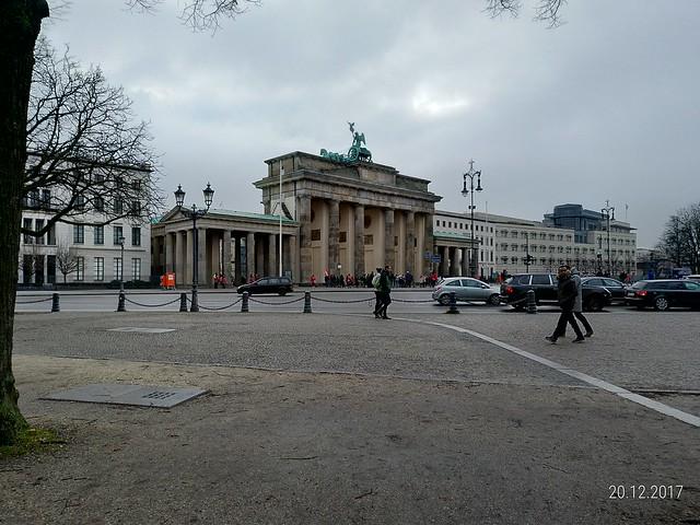 Portão de Brandemburgo