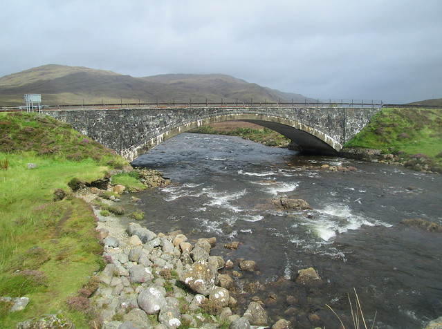 Newer Bridge on Skye