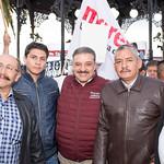 DISTRITO 1 Asamblea Informativa en Cuquío Jalisco