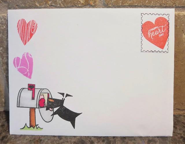 love letters, Canon POWERSHOT ELPH 330 HS