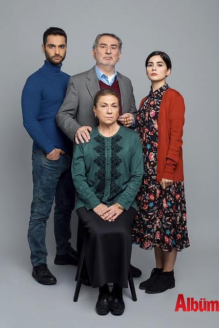 'Adı: Zehra' dizisinin yayın tarihi belli oldu