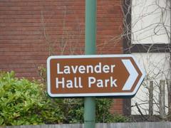 Lavender Hall Park, Balsall Common
