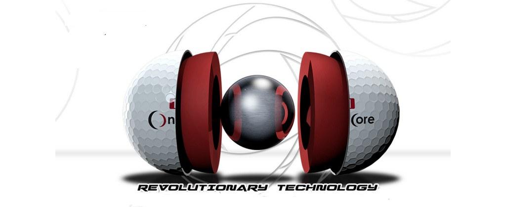Genius de OnCore – La balle de golf qui peut faire passer votre jeu au niveau supérieur