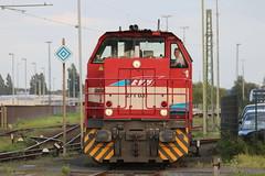 Baureihe 271 - G 1000 BB