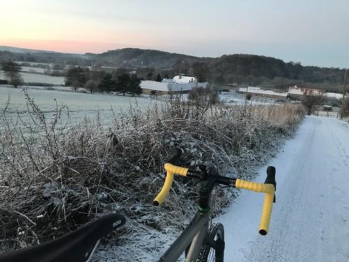 Biking Updates