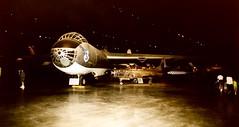 Dayton USAF Convair B-36 03-12-34