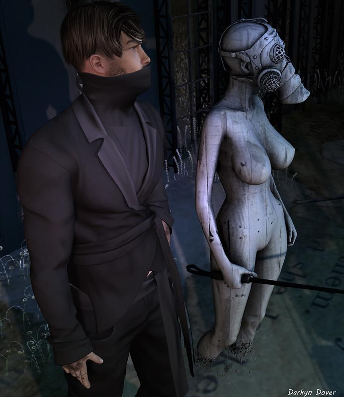 Masked-A
