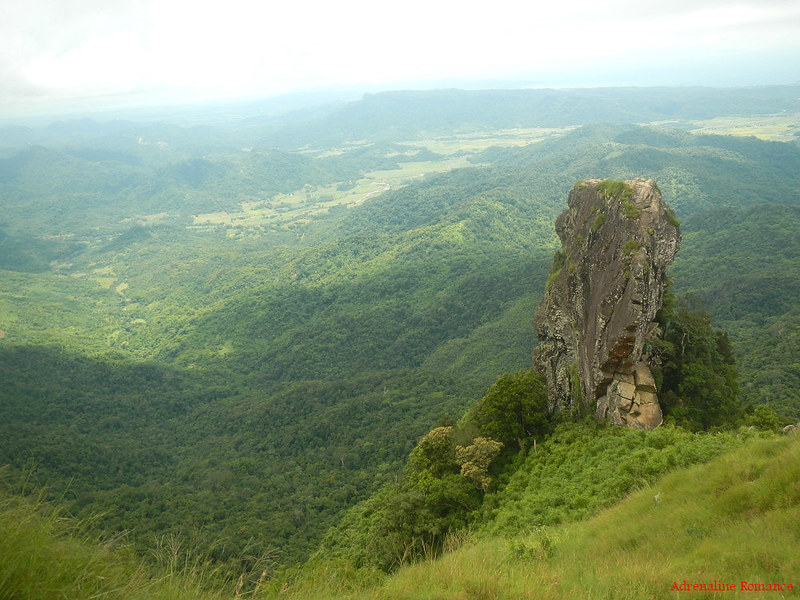 Pico De Loro and Parrot's Beak